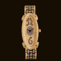 Lunita Gold Diamond Bracelet